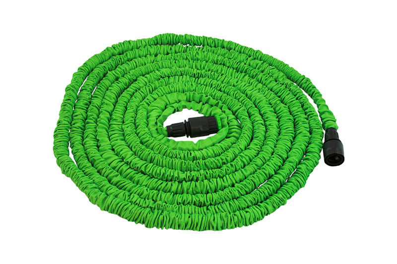 MAGIC expandable water hose 7.5 - 22.5m
