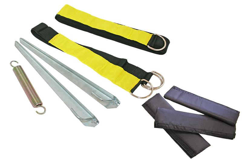 TENTSAFE PLUS, PROTECTION SET INCLUDED